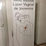 Laser Vaginal de Jouvence